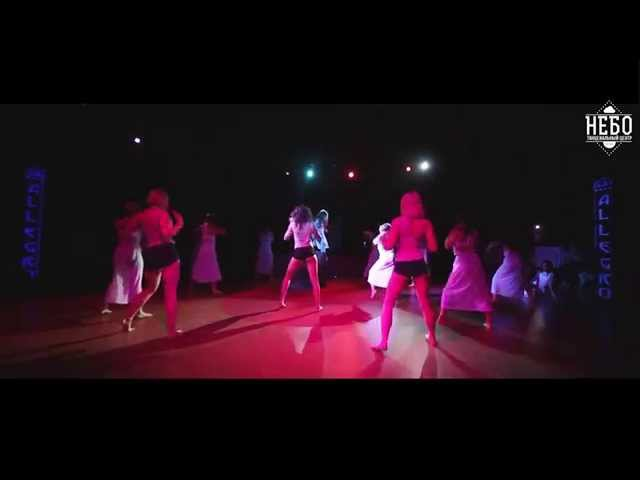 Max Barskih ||Nebo|| Choreography by Max Dumendyak || Nebo Dance Centre
