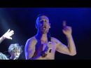 ZDOB si vremea omului Live at Dendrarium Chisinau 2015