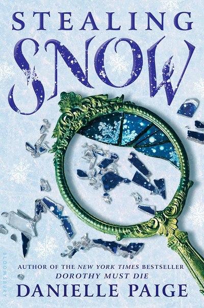 Danielle Paige - Stealing Snow