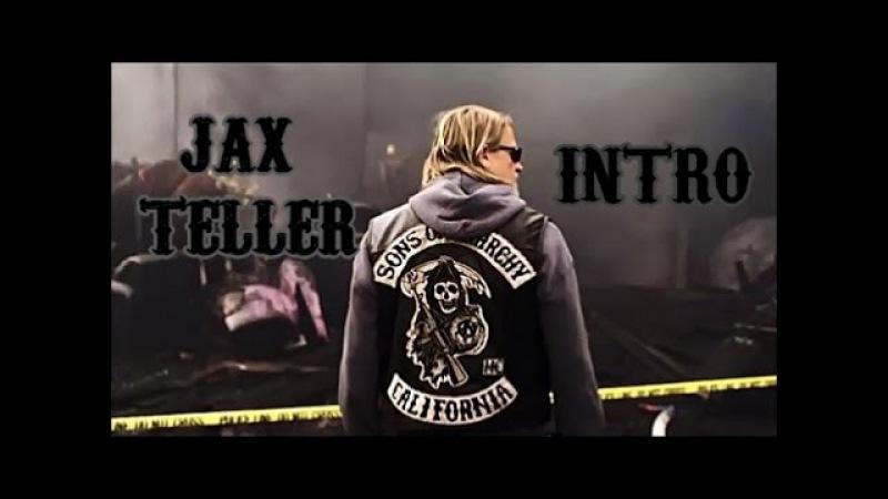 Jax Teller INTRO SOA