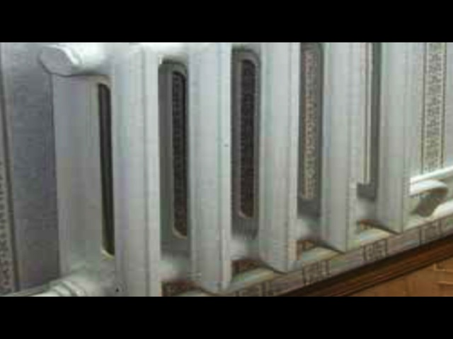 Температурные нормы в квартире Утро с Губернией Gubernia TV