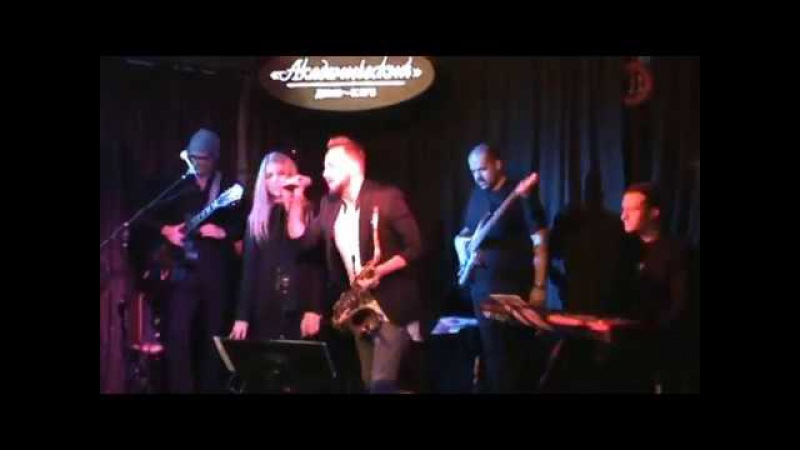 Billy Joel New York State of Mind SOPHIE FAY and Max Varshavsky project cover