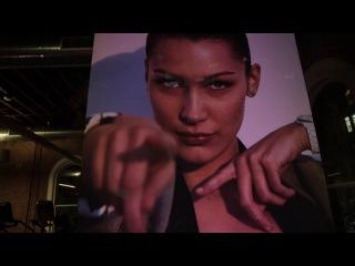 Tag Heuer Announces New Bella Hadid as Brand Ambassador