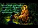 Ключевая нота Гаутамы Будды.