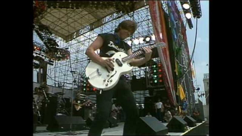George Thorogood The Destroyers ☮ Madison Blues Highest Quality