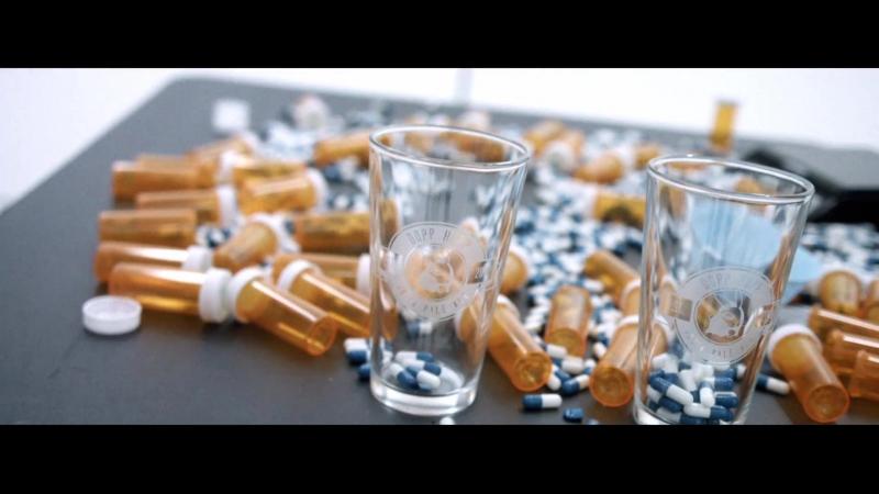 The Doppelgangaz - Rapamycin (nowrap)