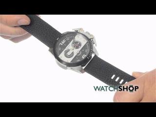 Diesel Men's Ironside Chronograph Watch