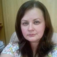 Лиза Лебедева