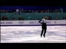 Николай Морозов программа для Алексея Ягудина. Короткая программа на олимпиада в Солт Лейк Сити (2002 )