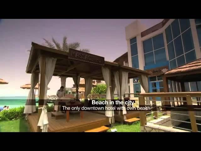 Dubai Marine Beach Resort and Spa Dubai UAE TPG