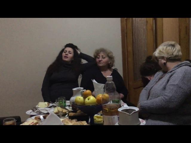 BINDIS FERIA SOFELI / Bindis peria sopeli / Грузины поют до мурашек / georgian folk song / ბინდის