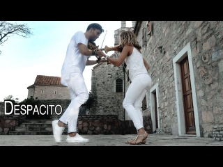 Скрипичный дуэт IVNING (Luis Fonsi feat. Daddy Yankee  Despacito)