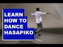 How to Greek Dance: Hasapiko