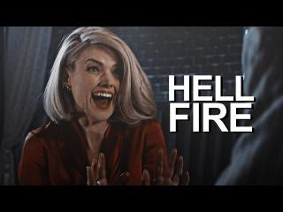 MultiVillains | Hellfire (HAPPY HALLOWEEN)