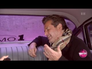 Die pinke Limousine mit Thomas Anders, SRF1