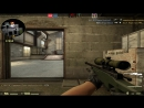 Counter-strike Global Offensive 01.31.2018 -