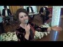 Джамиля Залова-Попурри из лезгинских песен.(живой звук)