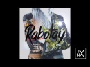PhaNtomX Rabotay Official Audio 2017