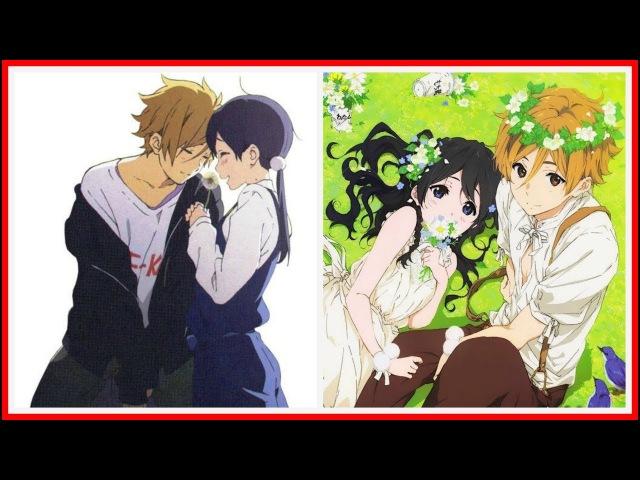 История любви Тамако Tamako Love Story Клип к аниме