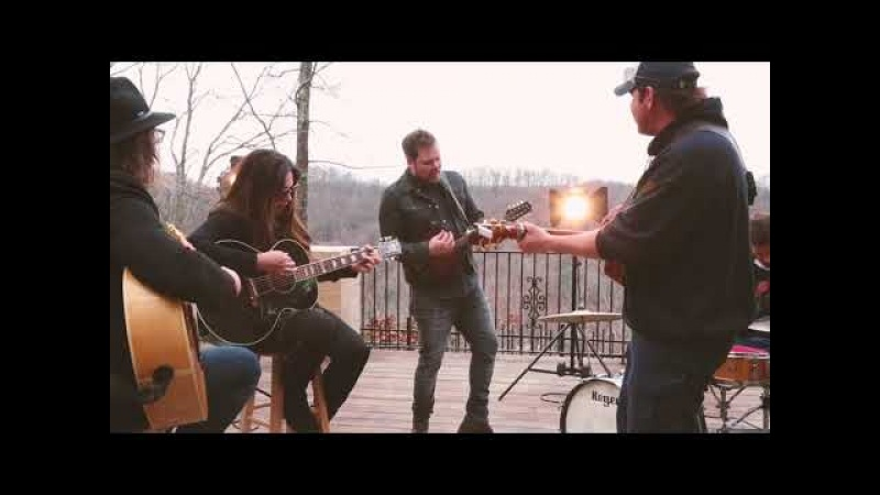 Rodney Atkins Farmer's Daughter Backporch Sessions