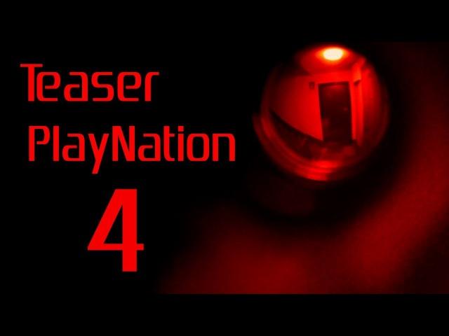 Тизер PlayNation 4 ый выпуск