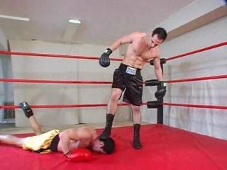 [480][NRW] No Rules Wrestling - Drake vs Macro #2
