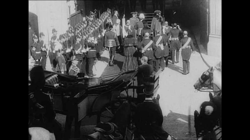 57 Aberdeen University Quarter Centenary celebrations Robert 1906