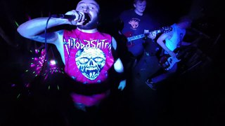 Spill Your Guts - Get Impaled Official Music Video - A BlankTV Feature!