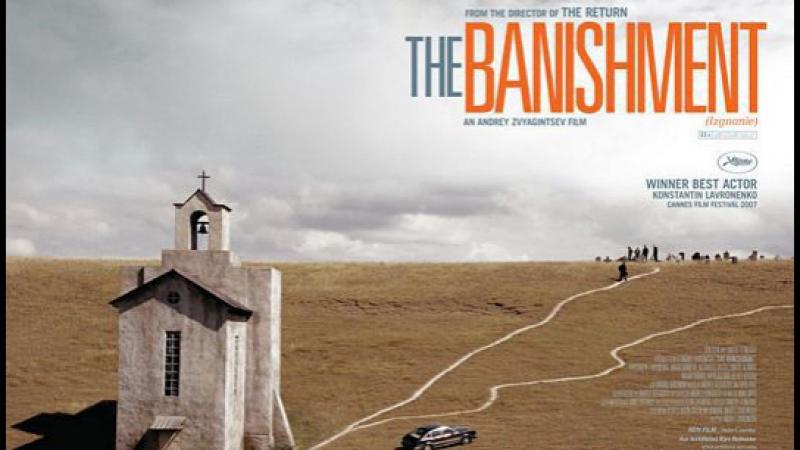 Izgnanie - The Banishment - Sub Ita