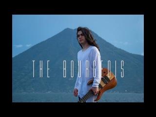 Hedras Ramos - The Bourgeois