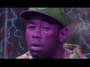 Eric Andre show Lo fi Hip hop E R I C A N D R E W A V E