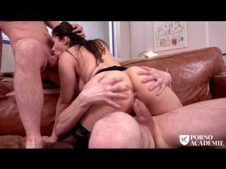 Valentina nappi mmf anal threesome with teacher valentina nappi [anal, dp, blowjob, all sex]