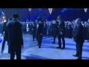 Астана клубының футболшылары Еуропа Лигасының 1/16 кезеңіне шығарған допты Президентке тарту етті.