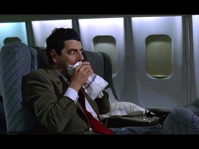 Mr Bean Big Bang