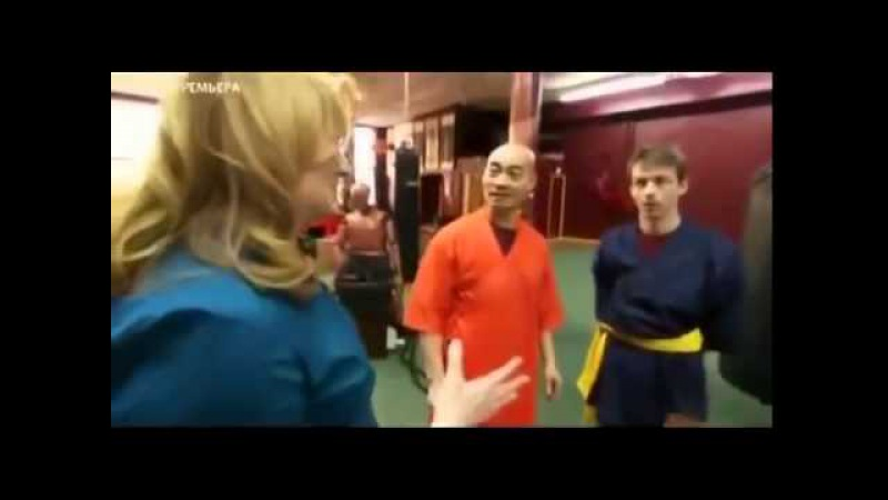 Сверхлюди Стэна Ли Окончательный Удар 9 Эпизод