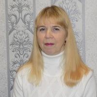Исупова Нина (Агеева)