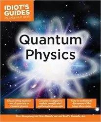 Idiots Guides Quantum Physics