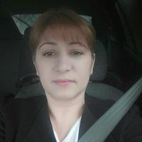 Bariyat Magomedova