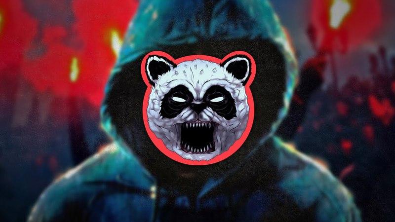 Neoh feat. Dohiser MC - Shockdown (Maniatics Remix) [Black Monsta Records]