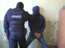 Задержание подозреваемых в сбыте наркотиков в Курске