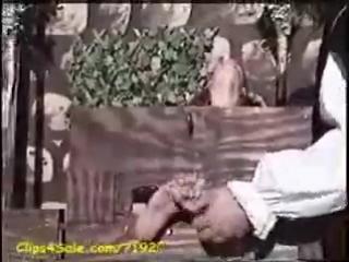 TicklingParadise - Renaissance tickle