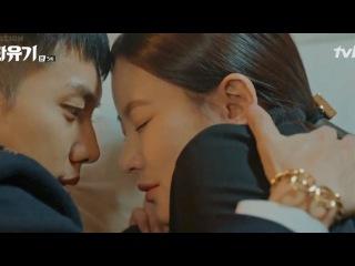 "A Korean Odyssey [Hwayuki] » Son Oh Gong + Jin Sun Mi ► "" Excuse me, demons"" [HUMOR]"