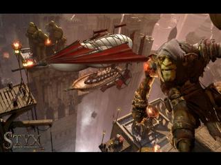 Прохождение игры Styx: Master of shadows.