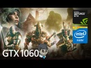 GTX 1060 Mobile Gaming \ 15 Games in 10 Min \ BF1 ROTR and More