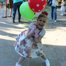 Анастасия Курпилянская фотография #47