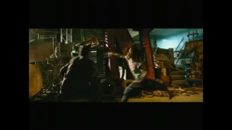 Феникс в ярости Jija Deu suay doo трейлер