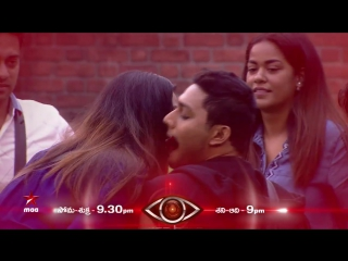 Sachin joshi visits bigg boss house #biggbosstelugu today at 930 pm on star maa #oppobiggboss oppo