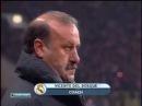 Спартак (М) vs Реал Мадрид / 07.11.2000 / FC Spartak Moscow - Real Madrid CF