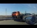 ДТП на автодороге Ленинск Кузнецкий Новокузнецк