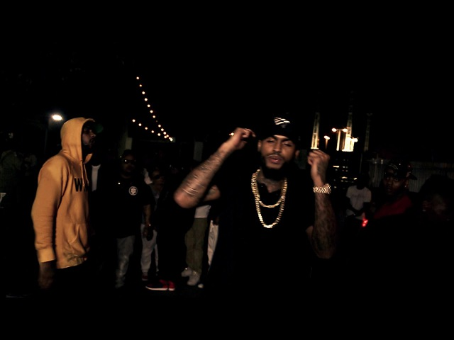 Nipsey Hussle Clarity ft Bino Rideaux Dave East (Official VIDEO)